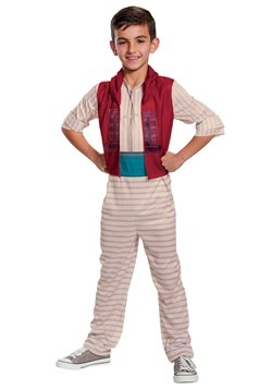Aladdin Live Action Toddler Costume