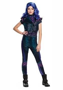 Girls Disney Descendants 3 Mal Classic Costume