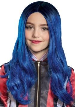 Girls Evie Descendants 3 Wig