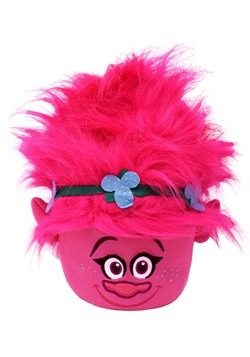 Poppie Plush Treat Bag Trolls