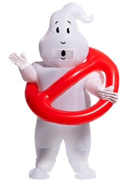 Ghostbusters Inflatable No Ghosts Costume