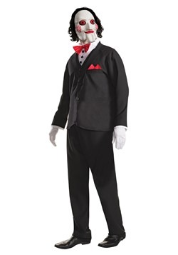 Saw Billy Costume Adult