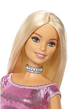 Barbie Happy Birthday Doll Alt 1
