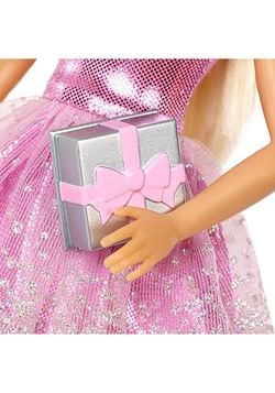 Barbie Happy Birthday Doll Alt 2