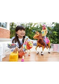 Barbie Hugs N Horses Alt 1