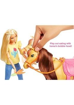 Barbie Hugs N Horses Alt 2