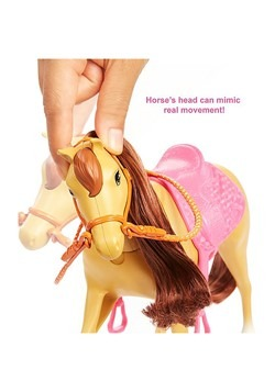 Barbie Hugs N Horses Alt 3