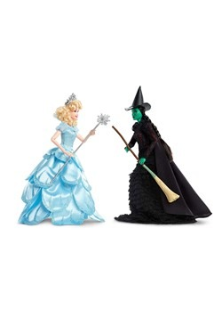 Barbie Wicked Glinda Doll Alt 1