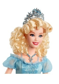 Barbie Wicked Glinda Doll Alt 2