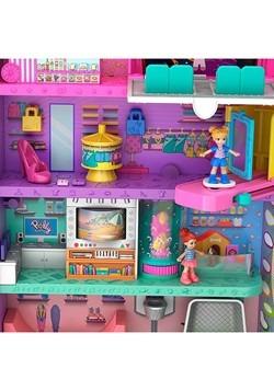 Polly Pocket Pollyville Galleria Grande Mall Alt 4