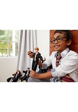 Harry Potter Ron Weasley Doll Alt 1
