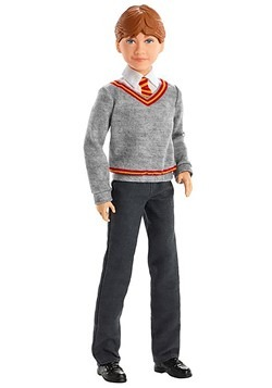 Harry Potter Ron Weasley Doll Alt 2
