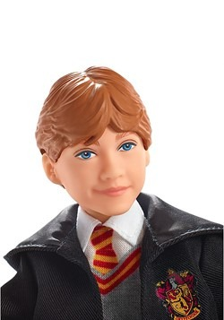 Harry Potter Ron Weasley Doll Alt 4