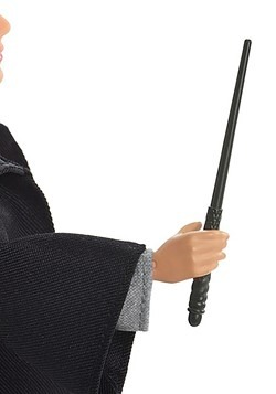 Harry Potter Ginny Weasley Doll Alt 3
