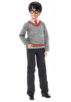 Harry Potter Doll Alt 1