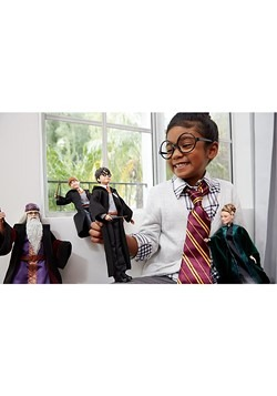 Harry Potter Doll Alt 4