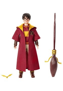 Harry Potter Quidditch Harry Potter Alt 1