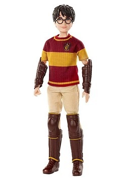 Harry Potter Quidditch Harry Potter Alt 2