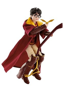Harry Potter Quidditch Harry Potter Alt 3