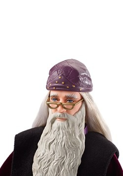 Harry Potter Dumbledore Doll Alt 2