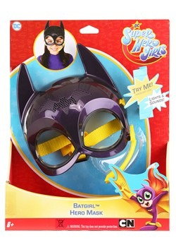 DC Super Hero Girls Roleplay Batgirl Mask