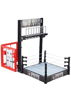 WWE Wrekkin Performance Center Alt 1