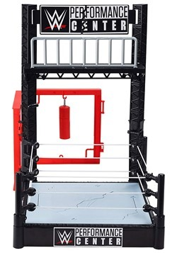 WWE Wrekkin Performance Center Alt 2