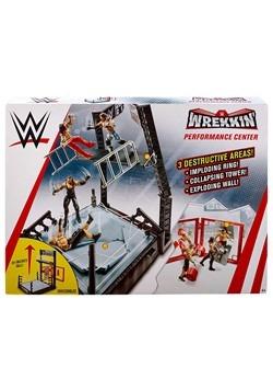 WWE Wrekkin Performance Center Alt 3