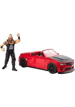WWE Wrekkin Slam Mobile Alt 1