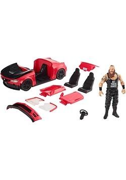 WWE Wrekkin Slam Mobile Alt 3