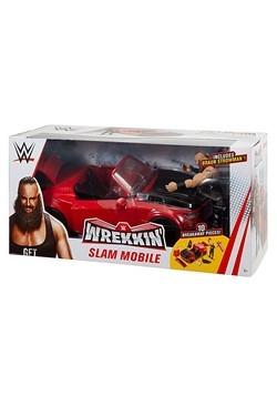 WWE Wrekkin Slam Mobile Alt 4