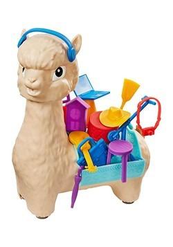 Hackin' Packin' Alpaca Alt 1