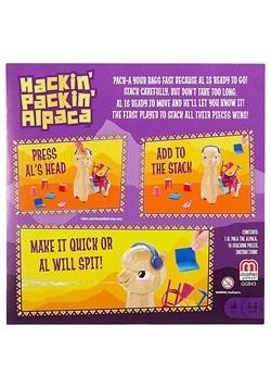 Hackin' Packin' Alpaca Alt 4