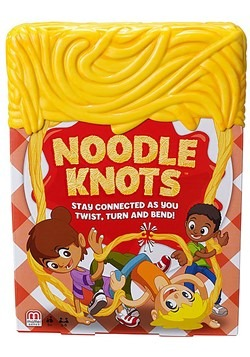 Noodle Knots Game