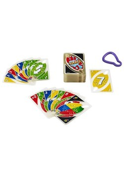 Uno Splash Game