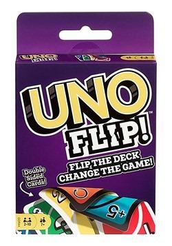Uno Flip! Game