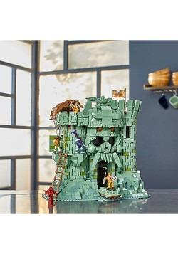 Mega Probuilder Masters of the Universe Castle Gra Alt 1
