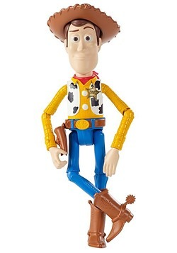 Toy Story 4 Woody 7in Figure Alt 2