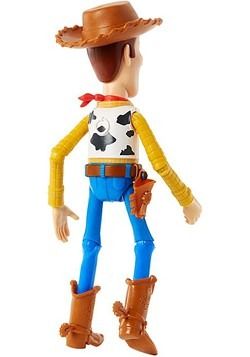Toy Story 4 Woody 7in Figure Alt 5