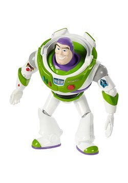 Toy Story 4 Buzz Lightyear 7in Figure