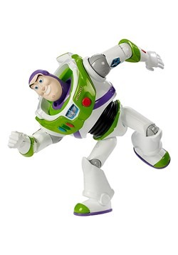 Toy Story 4 Buzz Lightyear 7in Figure Alt 1