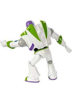 Toy Story 4 Buzz Lightyear 7in Figure Alt 3