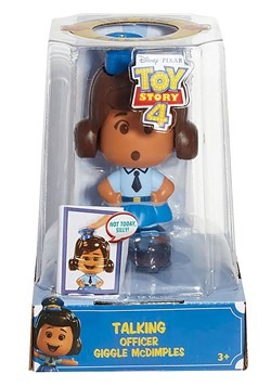 Toy Story 4 Silly Companion Figure