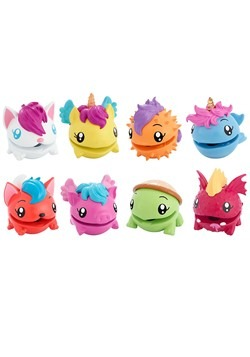 Pooparoos Blind Single Assortment Blindbox
