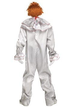 Carnevil Killer Clown Costume for Boys alt 1