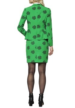The Opposuit St. Patrick's Girl Women's Suit alt 1
