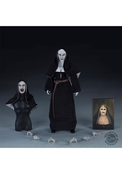 The Nun 1:6 Scale Articulated Figure Alt 2