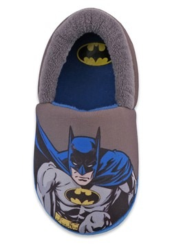 Batman Kids Slip on Shoe
