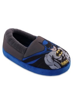 Batman Kids Slip on Shoe Alt 2