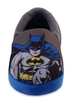Batman Kids Slip on Shoe Alt 3